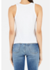Cotton Citizen Standard Tank White