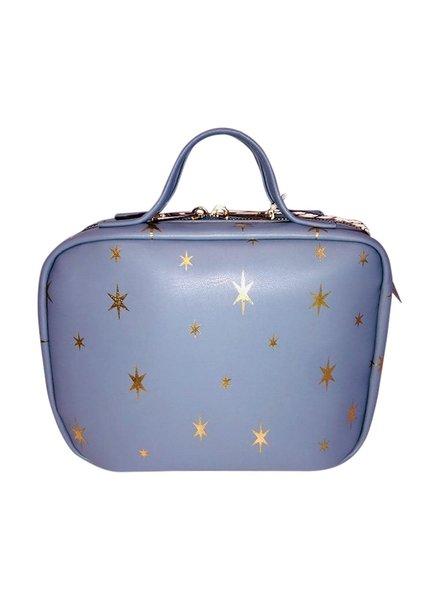 TRVL Luxe Travel Case Bleu