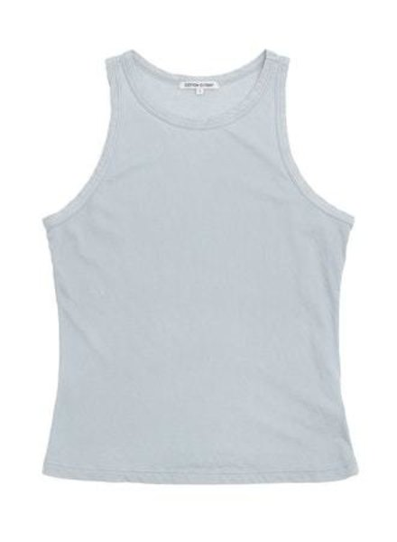 Cotton Citizen Standard Tank Vintage Aquatic S20