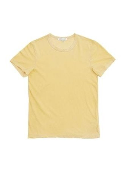Cotton Citizen Standard Tee Vintage Butter S20