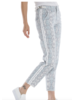 Danang The Bergman Pant Blue Snake S20