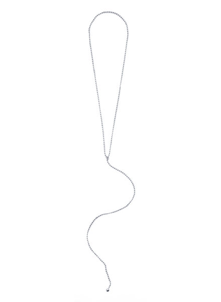 Cloverpost 201781N0W - Necklace Breakaway White