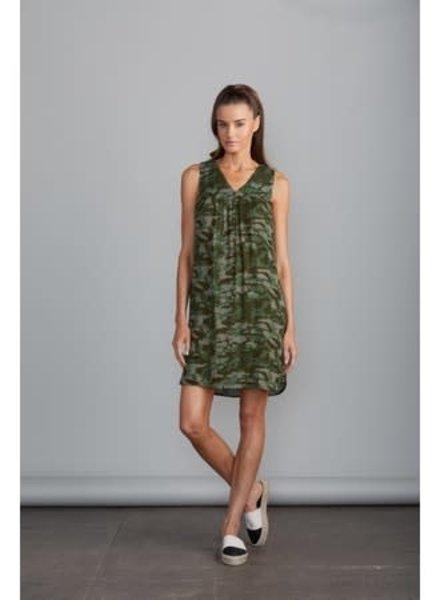 Sundays Jade Dress S20