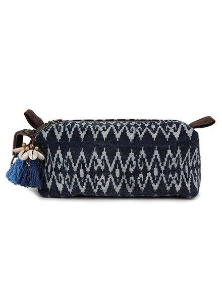 JADEtribe Batik Cosmetic Bag