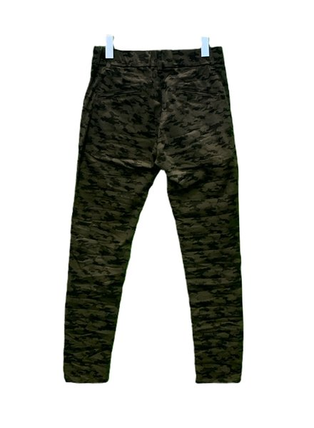 Flog Dafna Star Green Camouflage S20