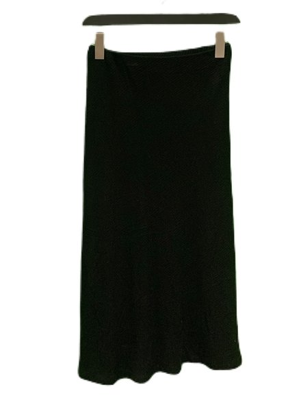 SEN Lance Pencil Skirt Black S20