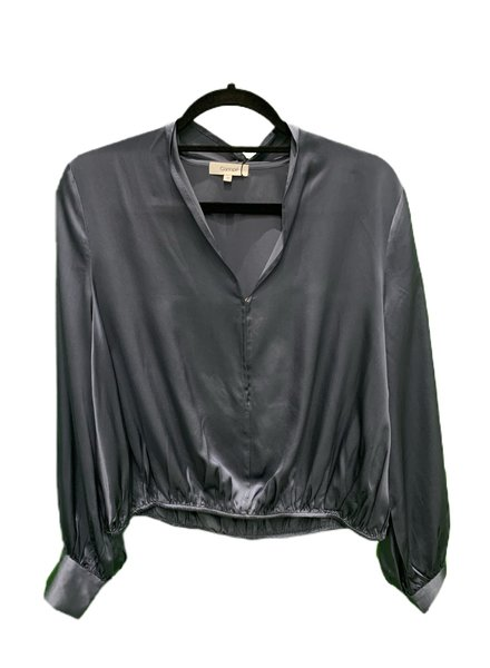 Canape Silk Blouse S20