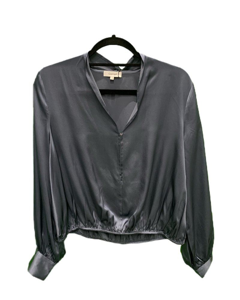 Canape Silk Blouse S20