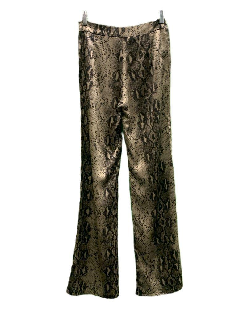 SEN Pallazo Pants F19