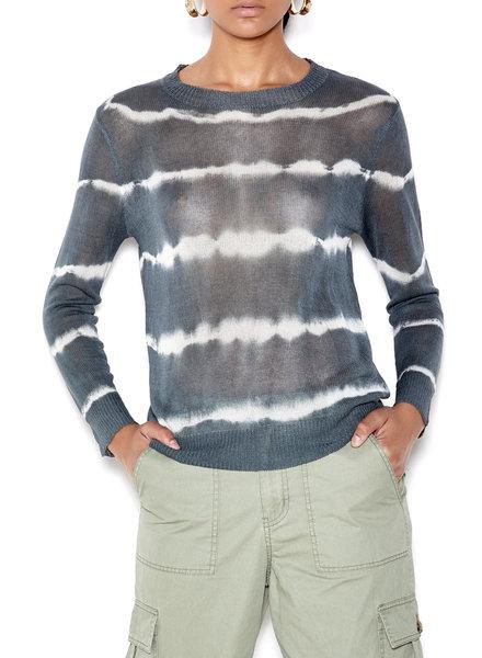 SEN Nava Crew Neck Tie Dye Sweater S20