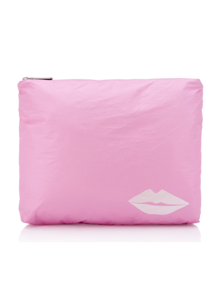 Hi Love Travel Medium Pack- Sweet Lilac with Metallic Lips