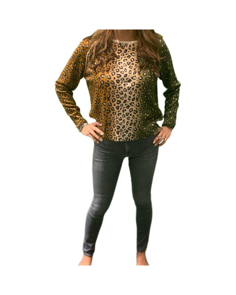 Brodie Suzie Leopard F19
