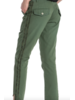 Danang The Hi-Lo Twill Pant Bronze Green