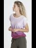 Label + Thread Ombre Tie Tee Berry Combo S20