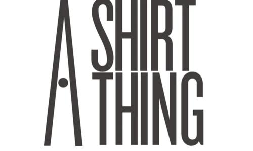 A Shirt Thing