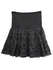 Bell Mandy Skirt Black Lace F20