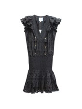 Bell Kiki Black Lace Dress F20