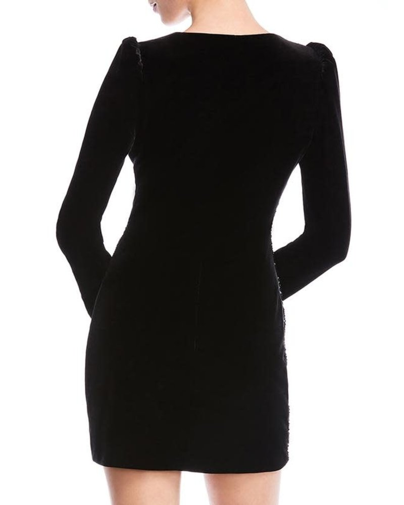 Bailey 44 Selby Dress Black H19