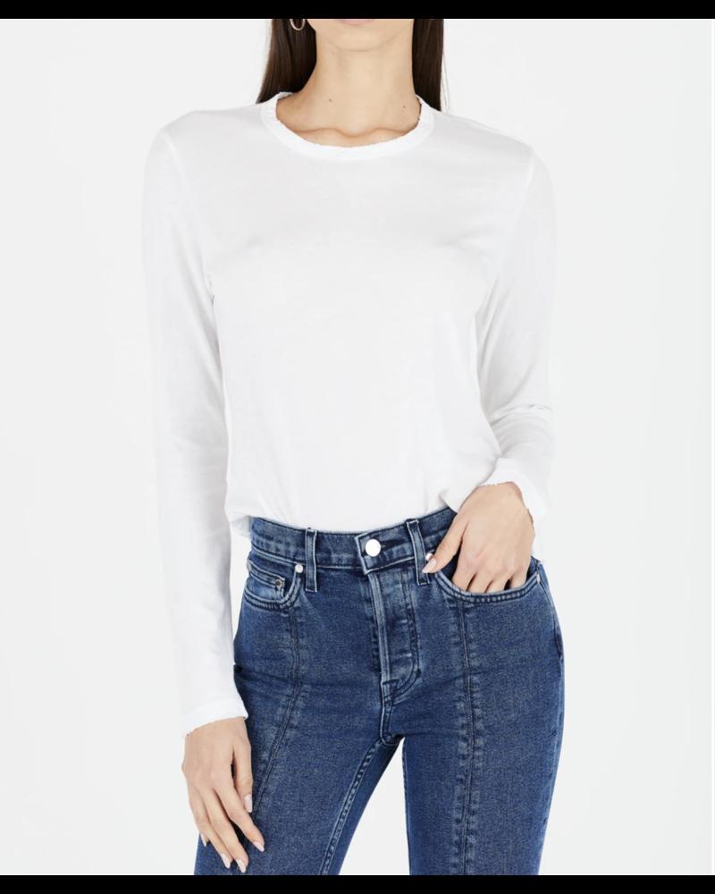 Cotton Citizen Standard Shirt White