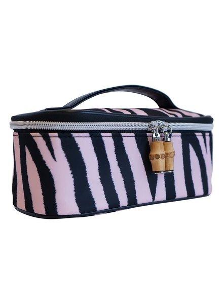 TRVL Getaway Bag Bengal Stripe