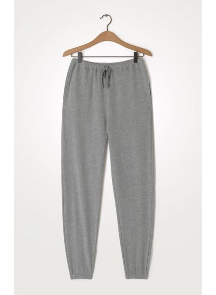 American Vintage Neaford Joggers NEA05AH20 Gris Chine F20