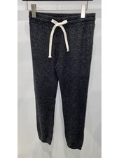 Monrow Thermal Sweats Black F20