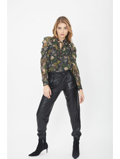Generation Love Lou Floral Jungle Blouse F20