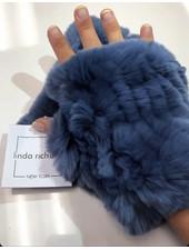 Linda Richards HW-01 Blue