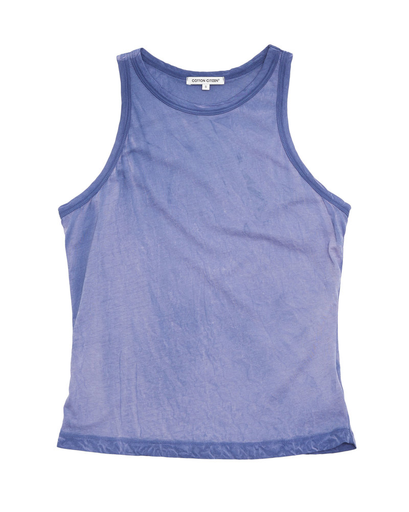 Cotton Citizen Standard Tank Lilac Mix F20
