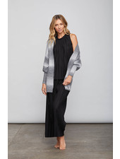 Sundays Gianna Cardigan Black Ombre H20