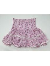 Sunday St Tropez Pomponette IND Skirt Orchidee R21