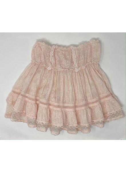 Sunday St Tropez Zolita TSD Jupe Skirt Sirocco R20