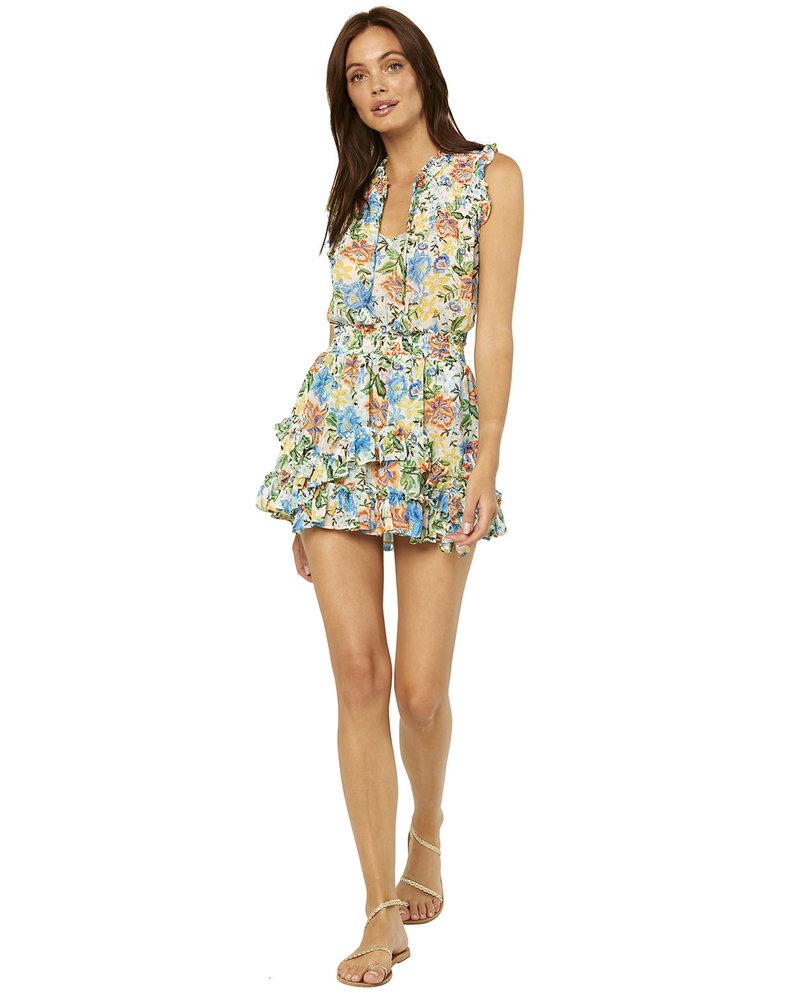 Misa Bella Skirt Oasis Floral S21