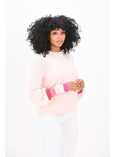 Brodie Miss Bijou Sunkissed Pink/Flamingo S21