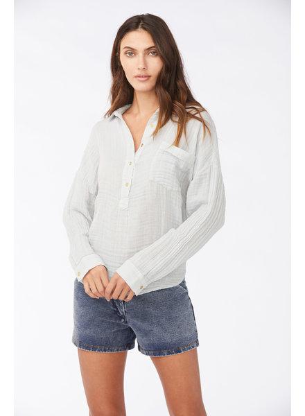 Sundays Fonda Shirt Dusk Grey S21