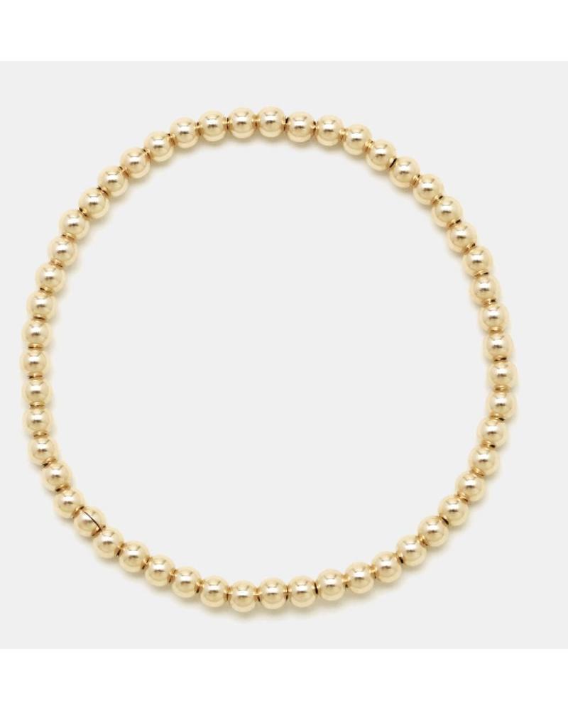 Karen Lazar 3mm KIDS beaded bracelet