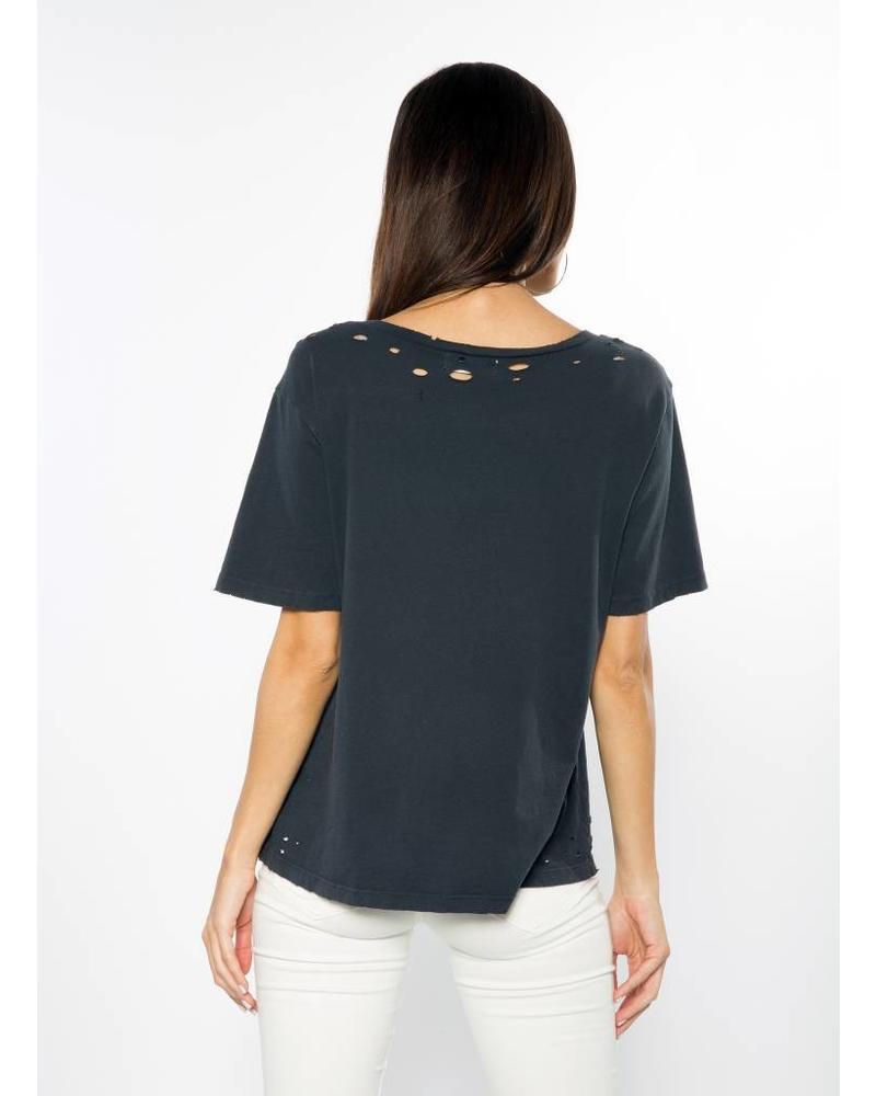 CHRLDR Wild Wide Pocket T-Shirt F18