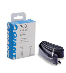 Giant Bicycle Tube 20 x 1.5-1.75 Schrader Valve Thorn Resistant