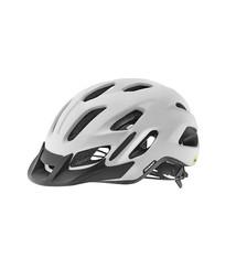 Giant REV Comp Bike Helmet Gloss Metallic White