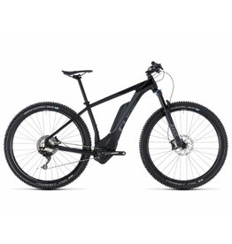 Cube 2018 Cube Reaction EXC 500 HT MTB
