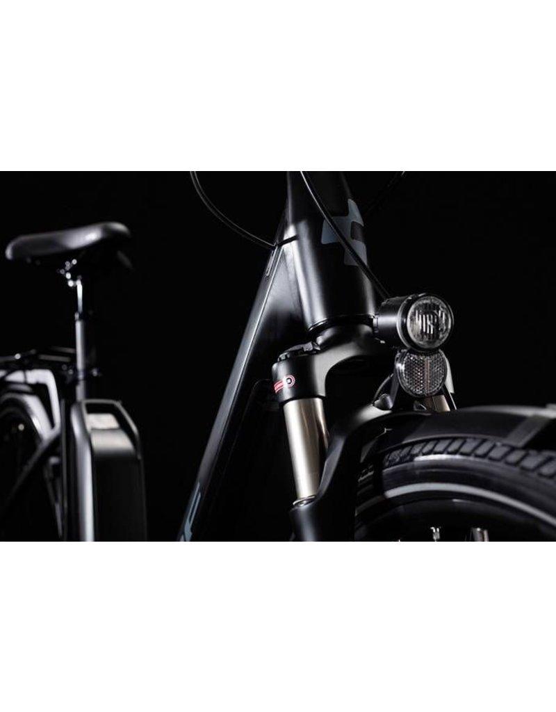 Cube 2018 Cube Touring Hybrid EXC 500 Electric Hybrid Bike *ON SALE*