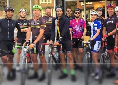 Cycling Community