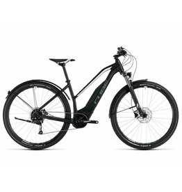 Cube 2018 Cube Acid ONE Allroad 500 29, Trapeze