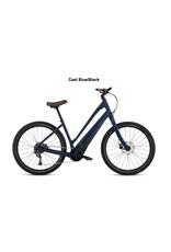 Specialized 2019 Specialized COMO 2.0 650B Step-Thru Electric Comfort Hybrid Bike