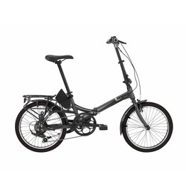 "Easy Motion Easy Motion 20"" Folding Bike"