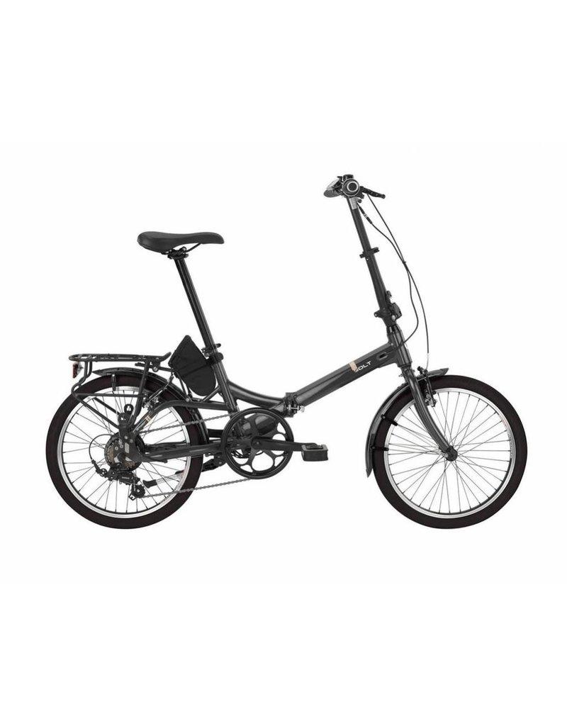 "Easy Motion Easy Motion Volt 250W 20"" Black Electric Folding Bike *ON SALE*"