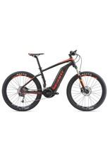 Giant 2018 Giant Dirt E+ 2 27.5 Electric HT MTB Bike Black/Red/Orange LRG *ON SALE*