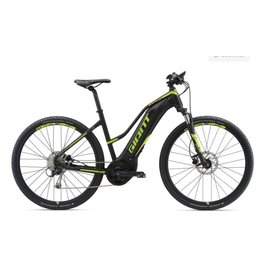Giant 2018 Giant Explore E+ 3 Staggered Lo-Step Hybrid, MD