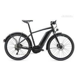 Giant 2018 Giant Quick E+ Hybrid, MD