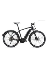 Giant 2018 Giant Quick E+ Metallic Anthracite Electric Road Hybrid Bike XL *ON SALE*
